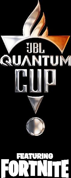 JBL Quantum Cup - Fortnite