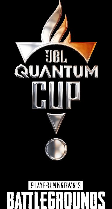 JBL Quantum Cup - PUBG
