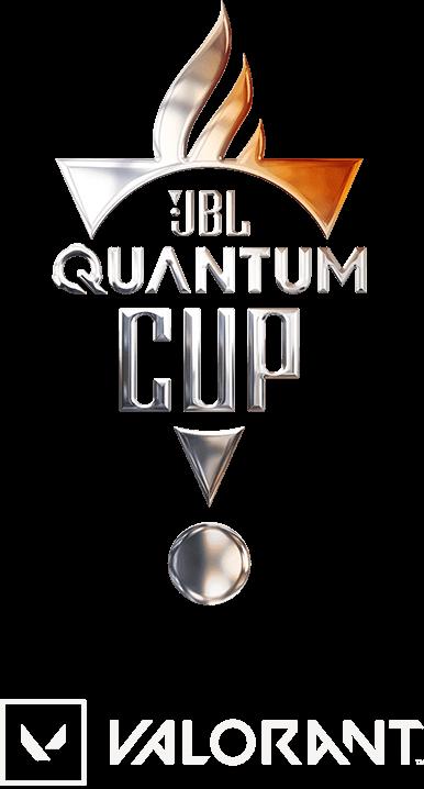 JBL Quantum Cup - Valorant